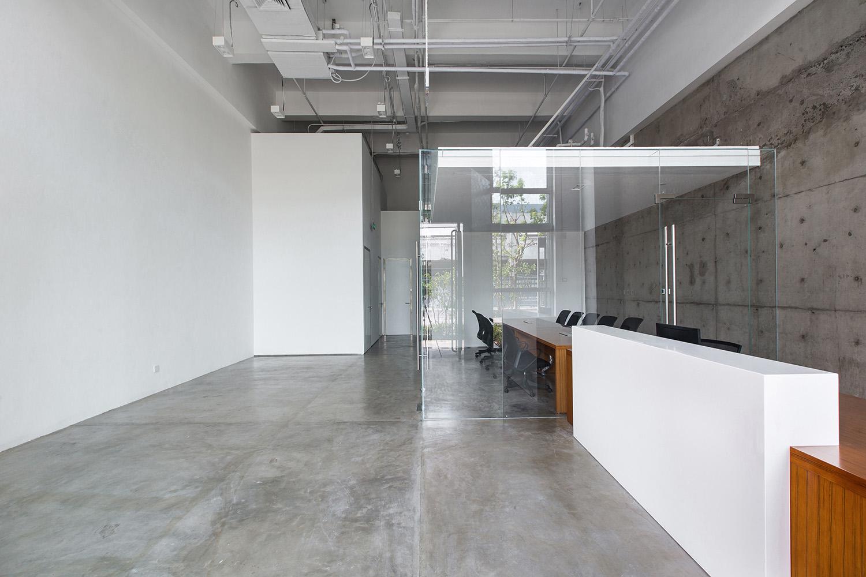 Alternate office Xiao Yuan}