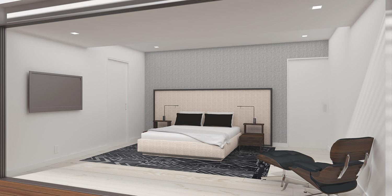 Master Bedroom Render Reddymade}