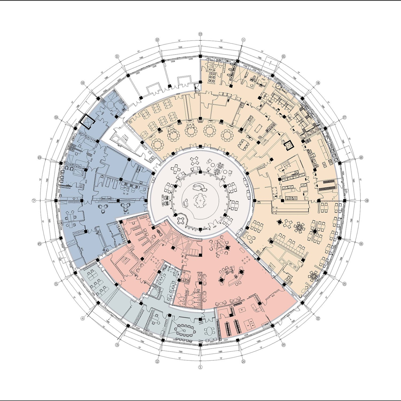 plan: ground floor WS Architects}