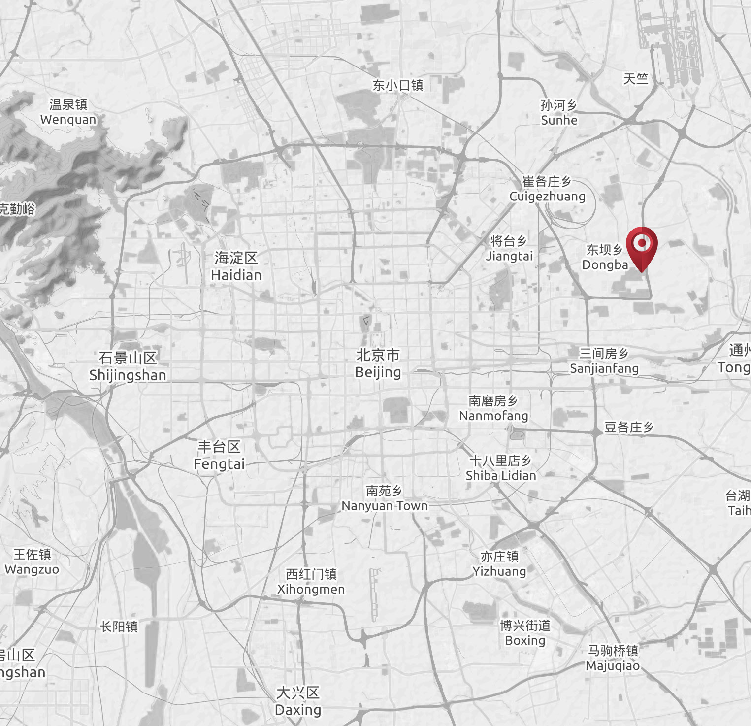 map 1 WS Architects}