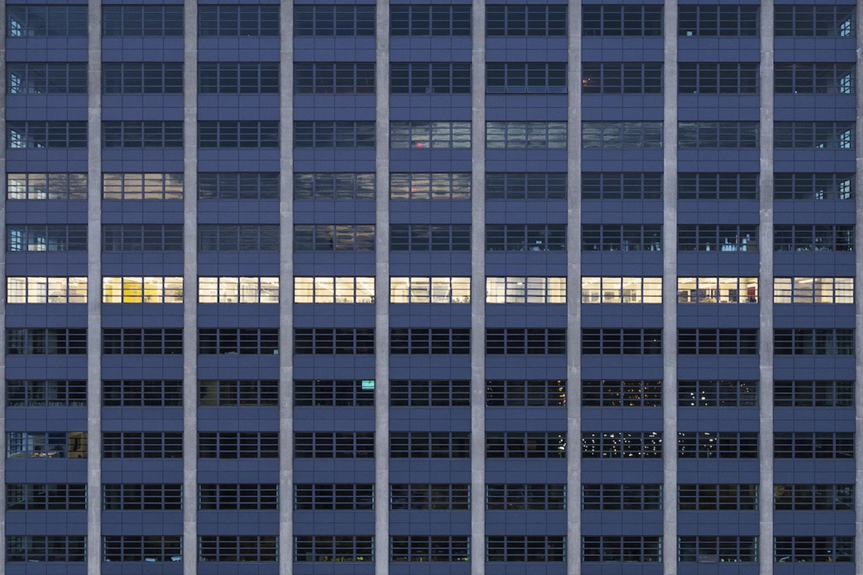 Exterior - Building 77, 8th Floor Michael Moran