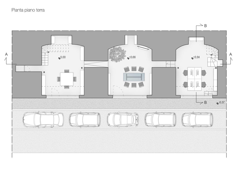 Pianta Macro Architects}