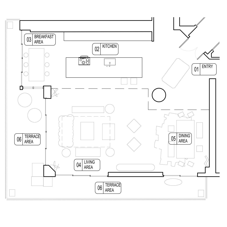 Floor Plan Reddymade}