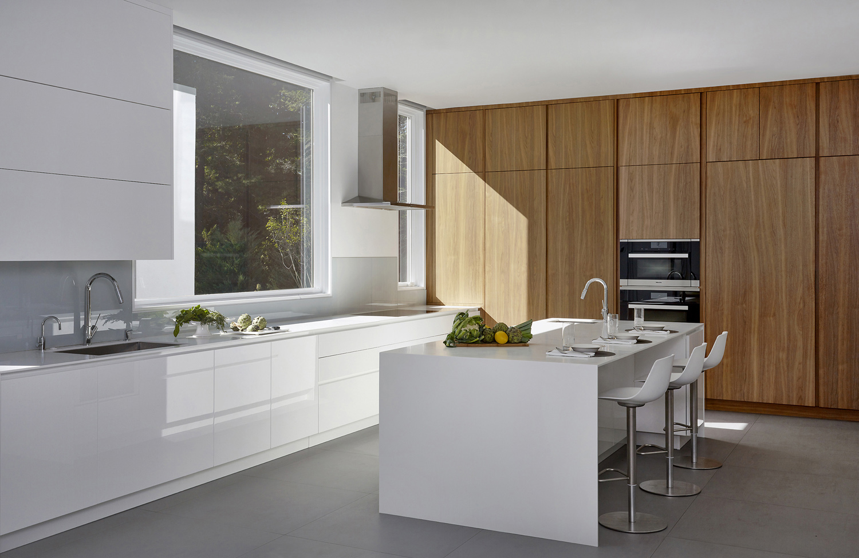Interior Kitchen Peter Murdock