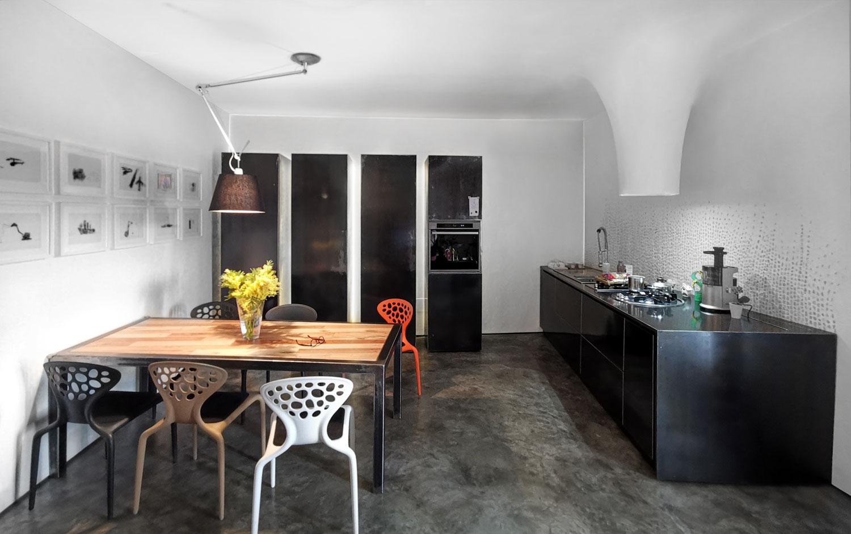 Cucina Marco Orecchini