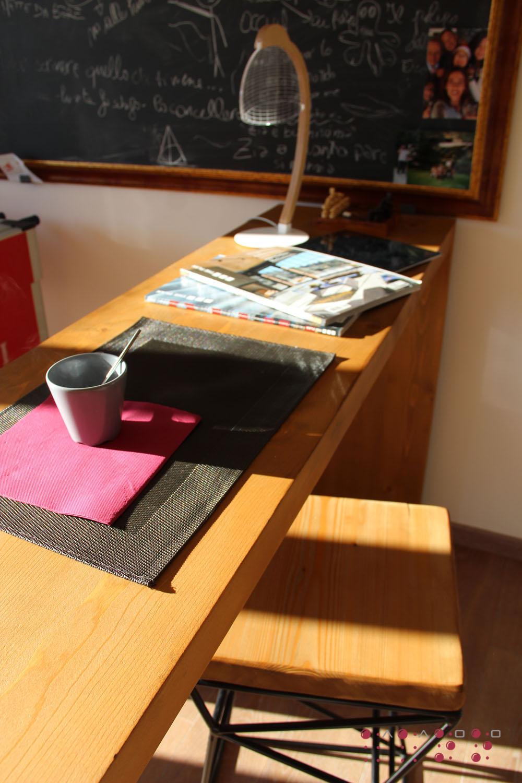 Consolle Colazione-caffè AaOo