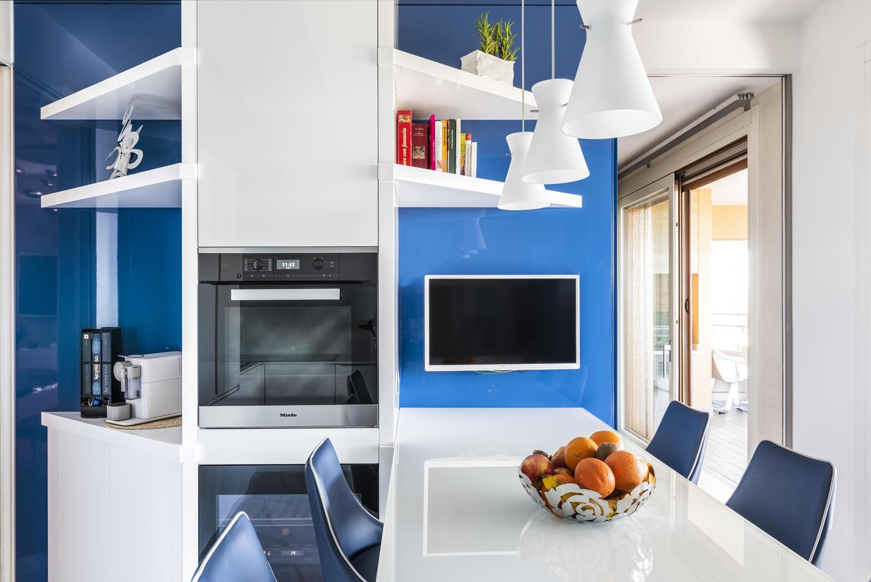 Controcampo cucina Foto Gianni Franchellucci