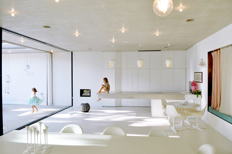 Caramel architekten Marie Veis