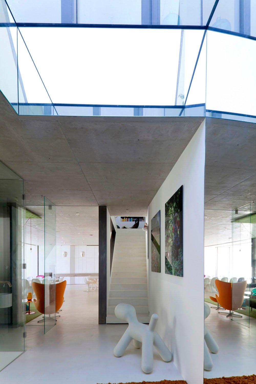 Caramel architekten Rois & Stubenrauch