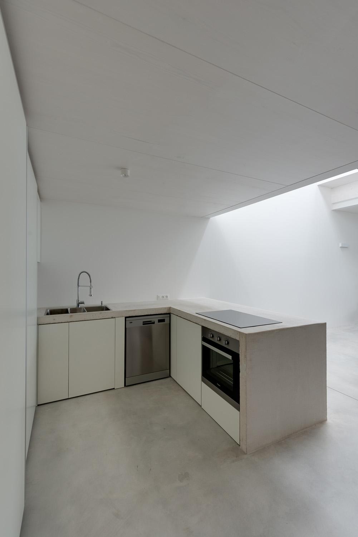 foto dello spazio cucina Orazio Pugliese