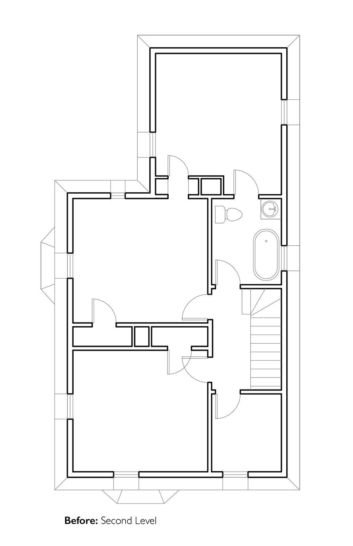 10. Plan Before: Second Level Peter Wiederspahn