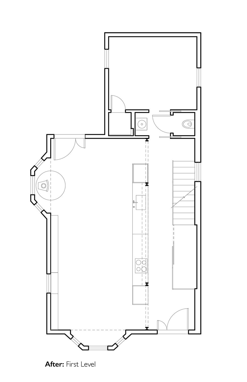 11. Plan After: First Level Peter Wiederspahn