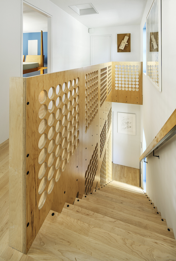 6. Stair and Railing Bob O'Connor