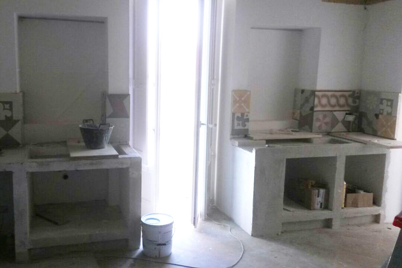 allestimento 01 MADE IN studio - Arch. Carlo De Paolo