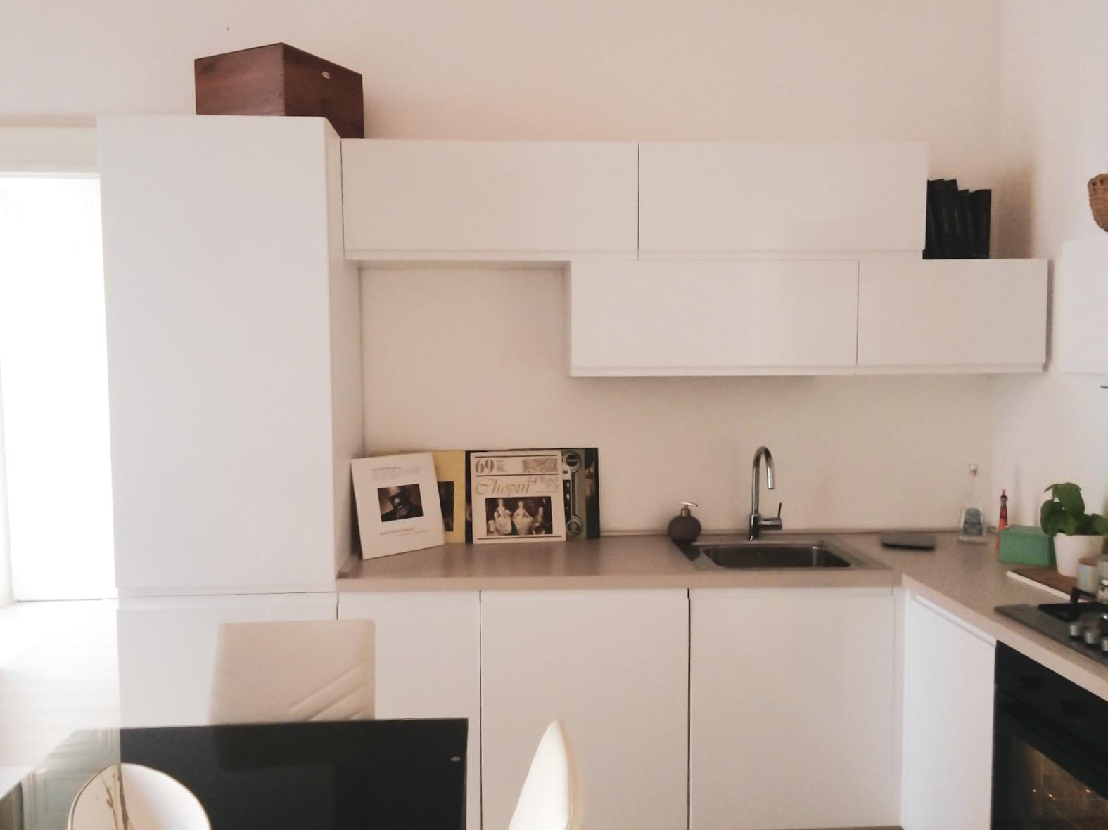 Kitchen 1 Davide De Pascalis