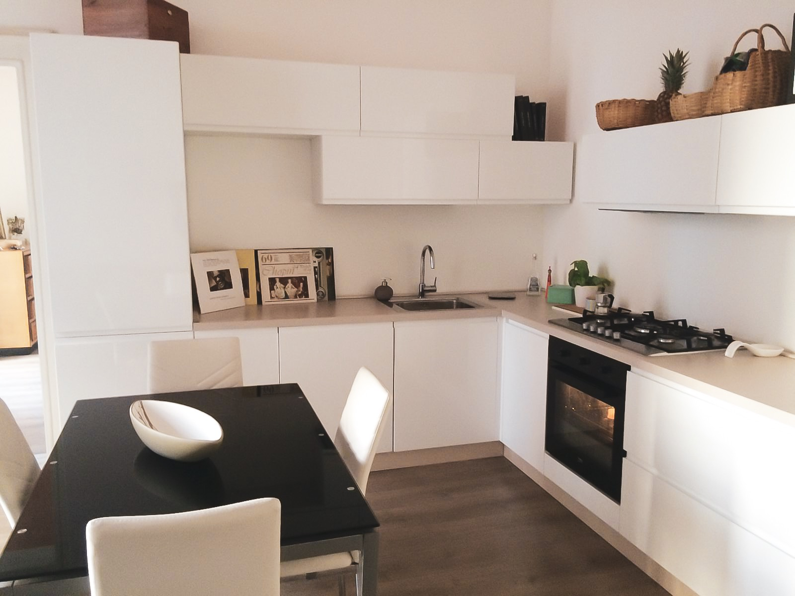 Kitchen 2 Davide De Pascalis