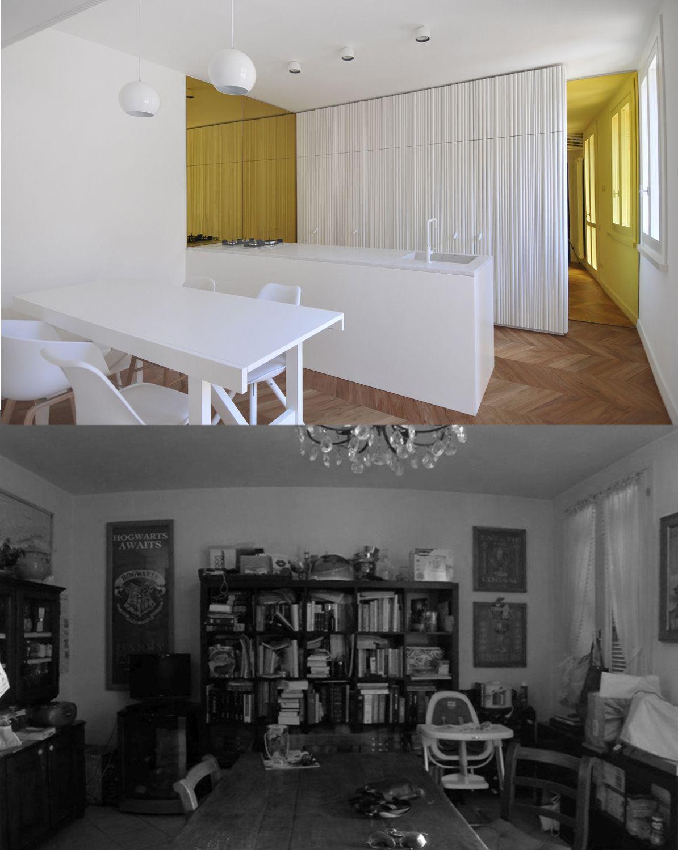 prima e dopo tissellistudioarchitetti (Cinzia Mondello)