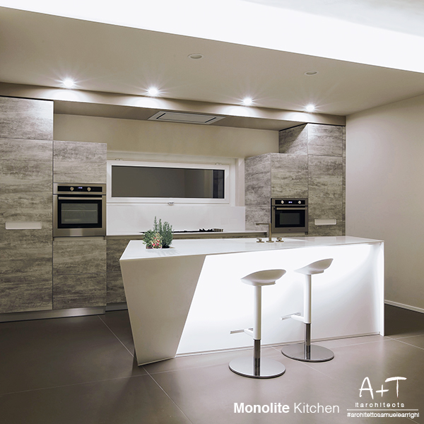 A+T itarchitects ArchitettoSamueleArrighi
