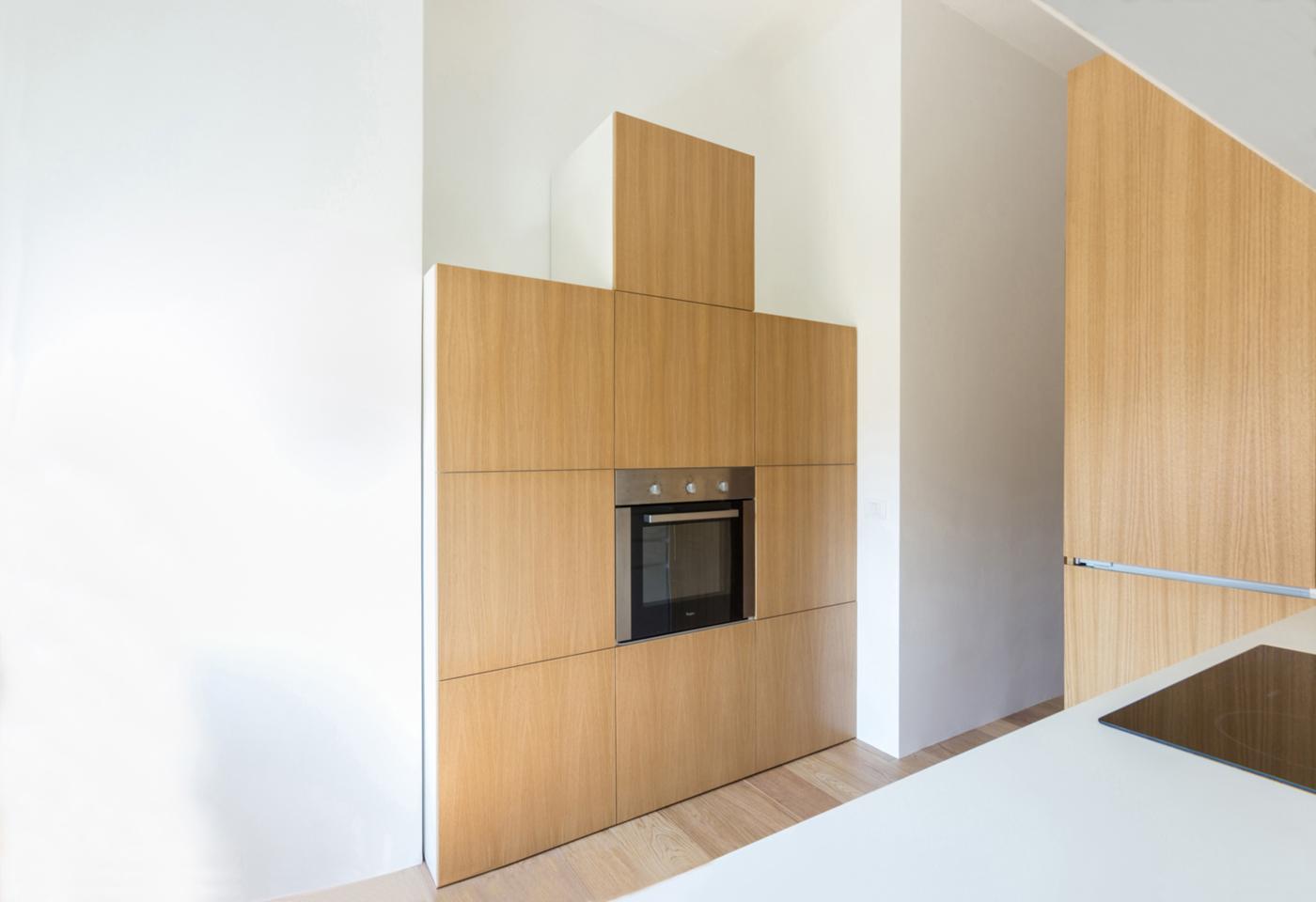vista cucina Stefano Bernardoni