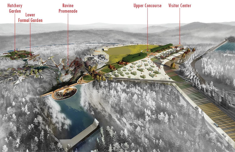 Overview University of Arkansas Community Design Center