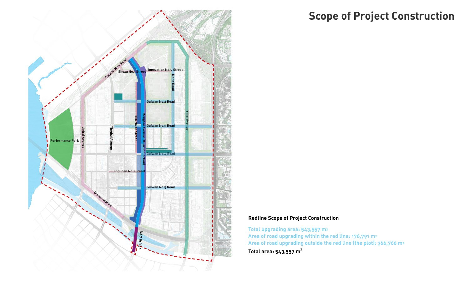 SCOPE OF PROJECT CONSTRUCTION HOPE}