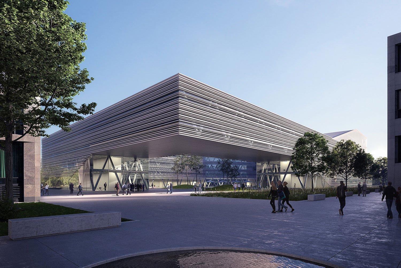 visualiation_no1_WBA_SEHW SEHW Architektur GmbH}