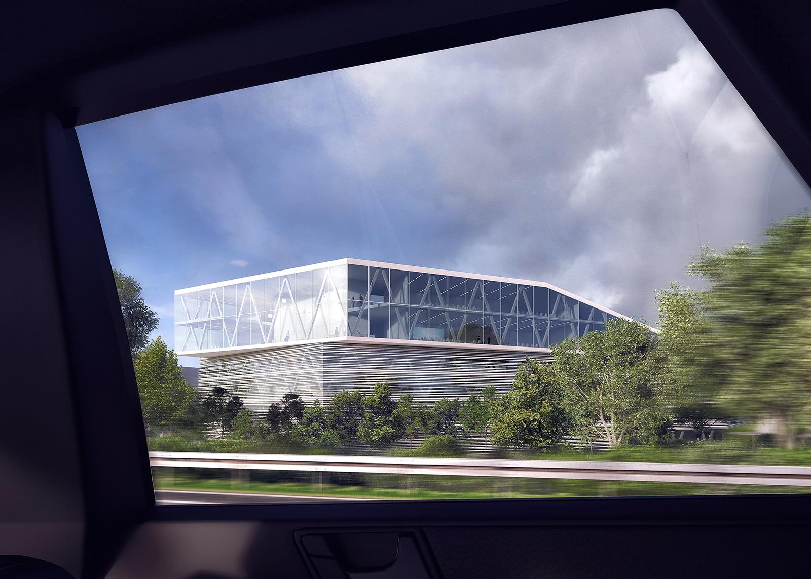 visualisation_no3_WBA_SEHW SEHW Architektur GmbH}