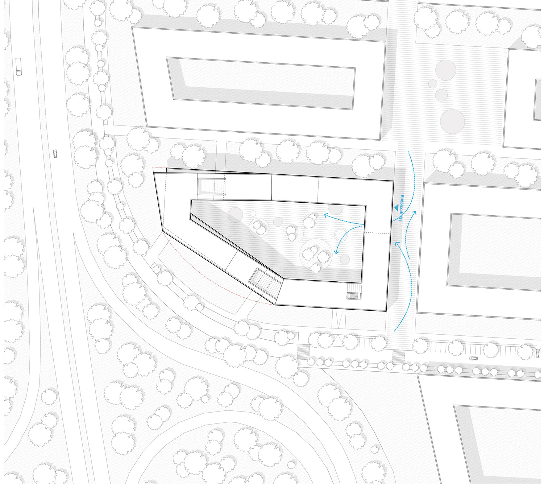 map_WBA_SEHW SEHW Architektur GmbH}