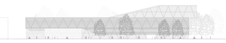 Elevation SEHW Architektur GmbH