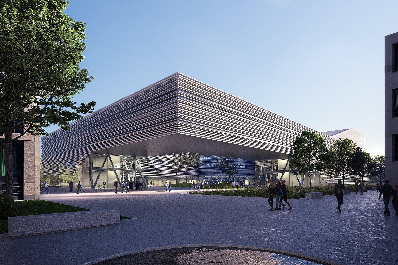 SEHW Architektur GmbH