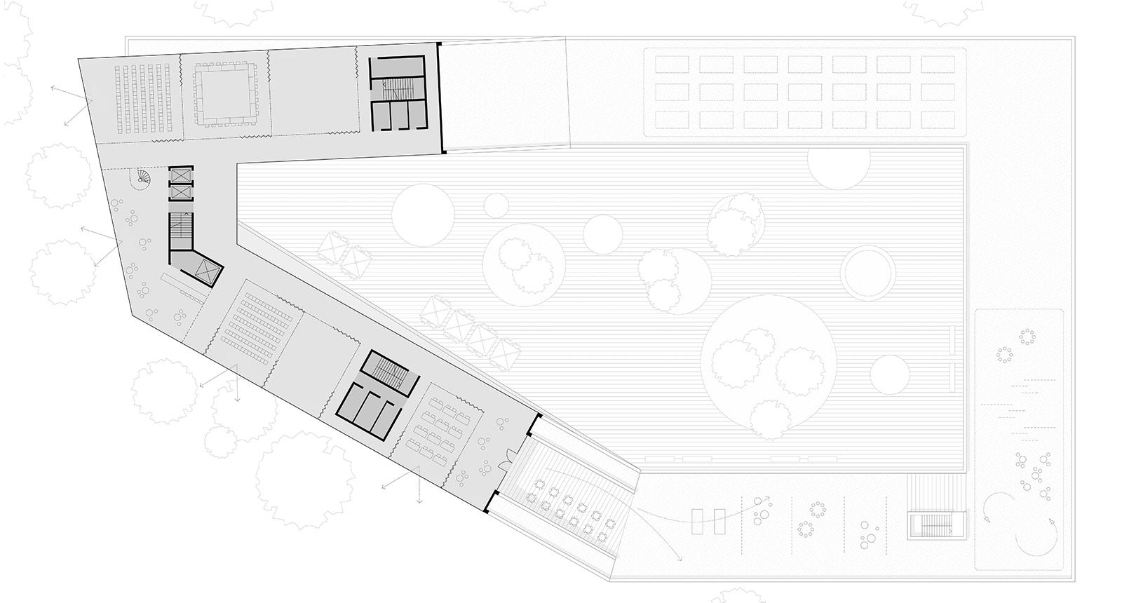 4th Floor SEHW Architektur GmbH