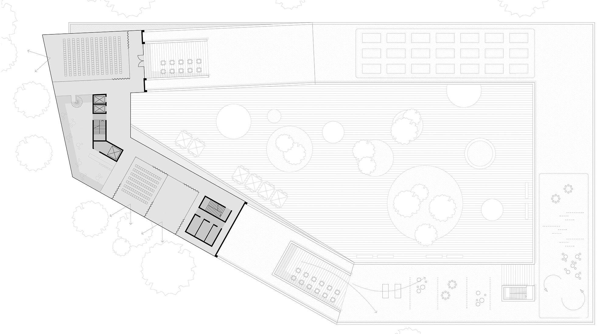 5th Floor SEHW Architektur GmbH