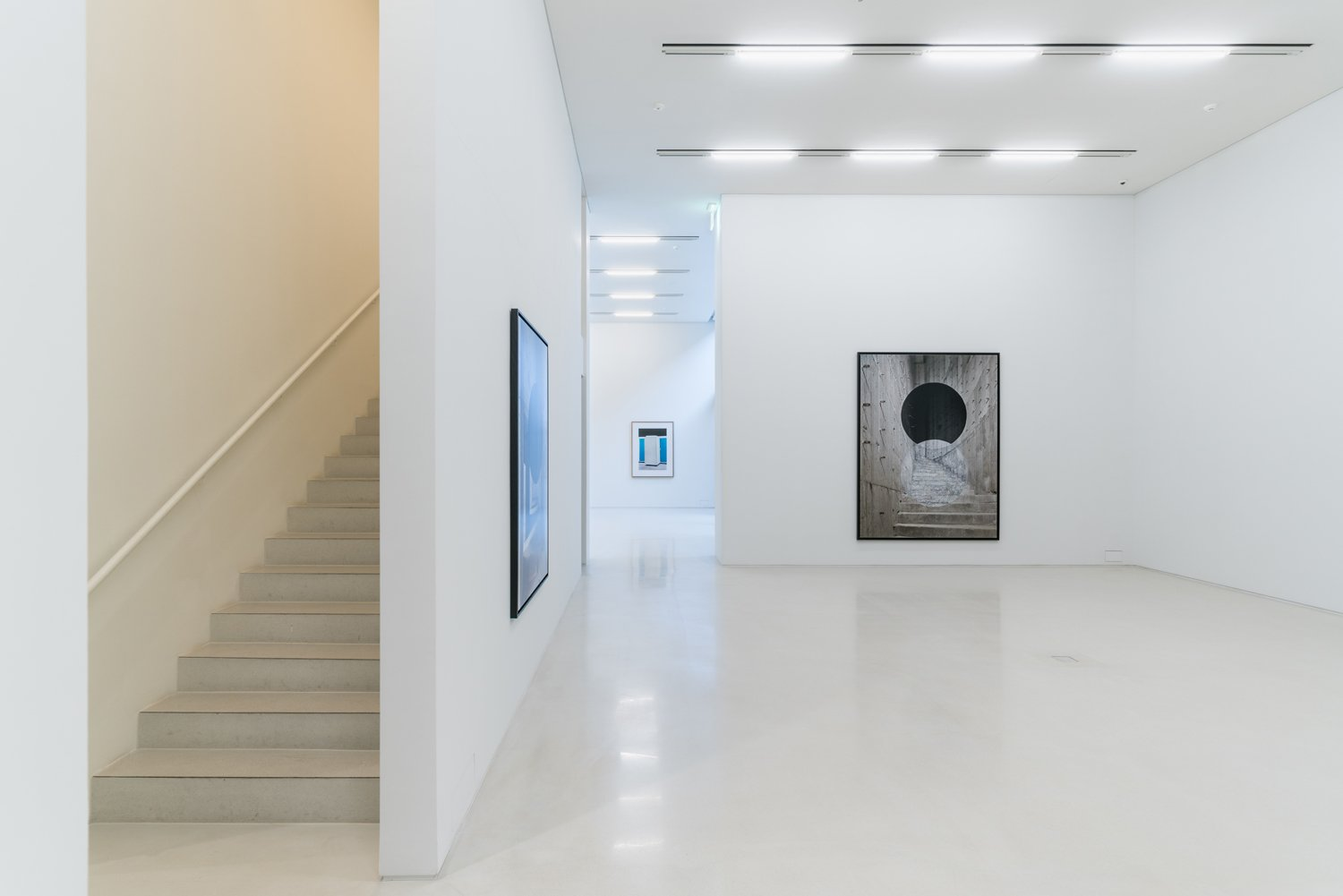 Gallery space Yousub Song - Studio Worlderful, Seoul, South Korea