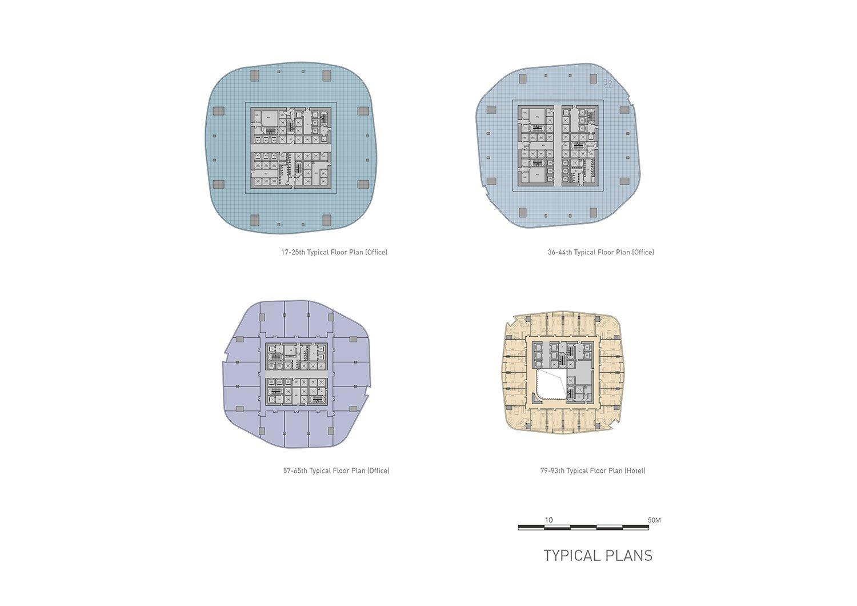 Typical plans EID Architecture}