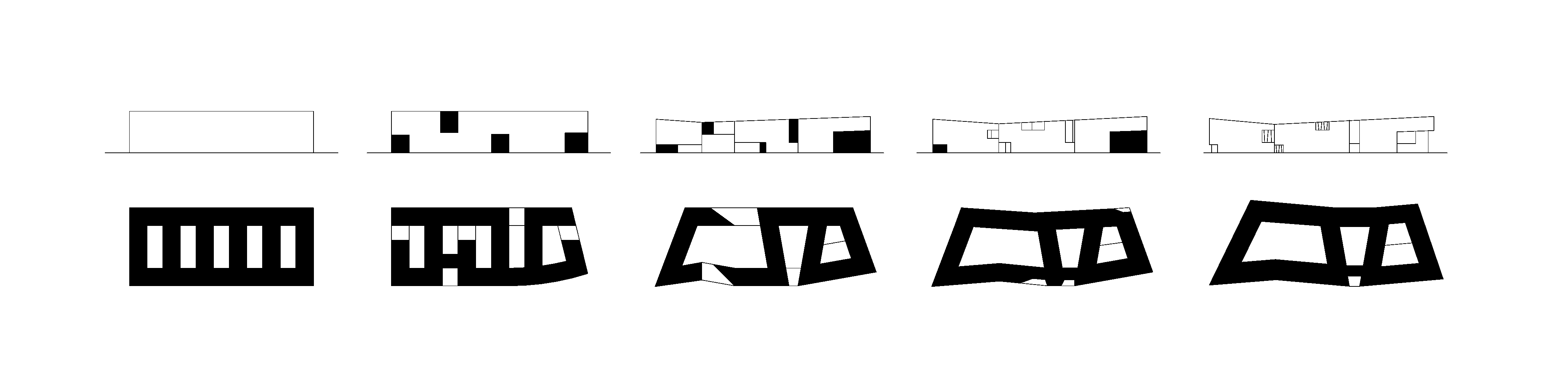 Lay-out Evolution Graphic TIBA Architects Studio kft}