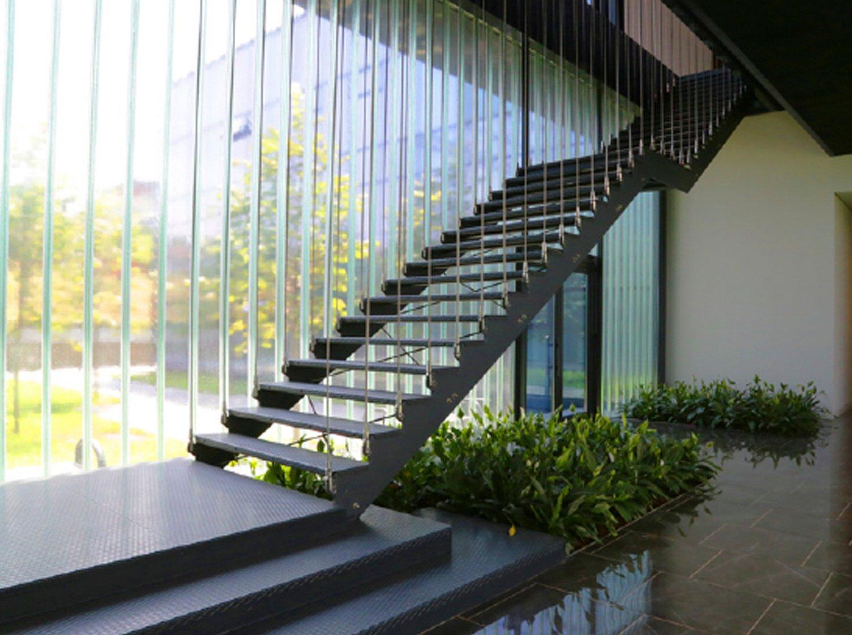 stairs soner gursoy