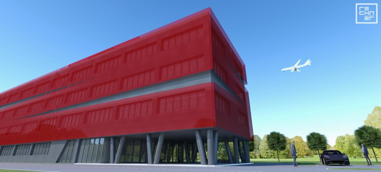 3d Rechner Architects}