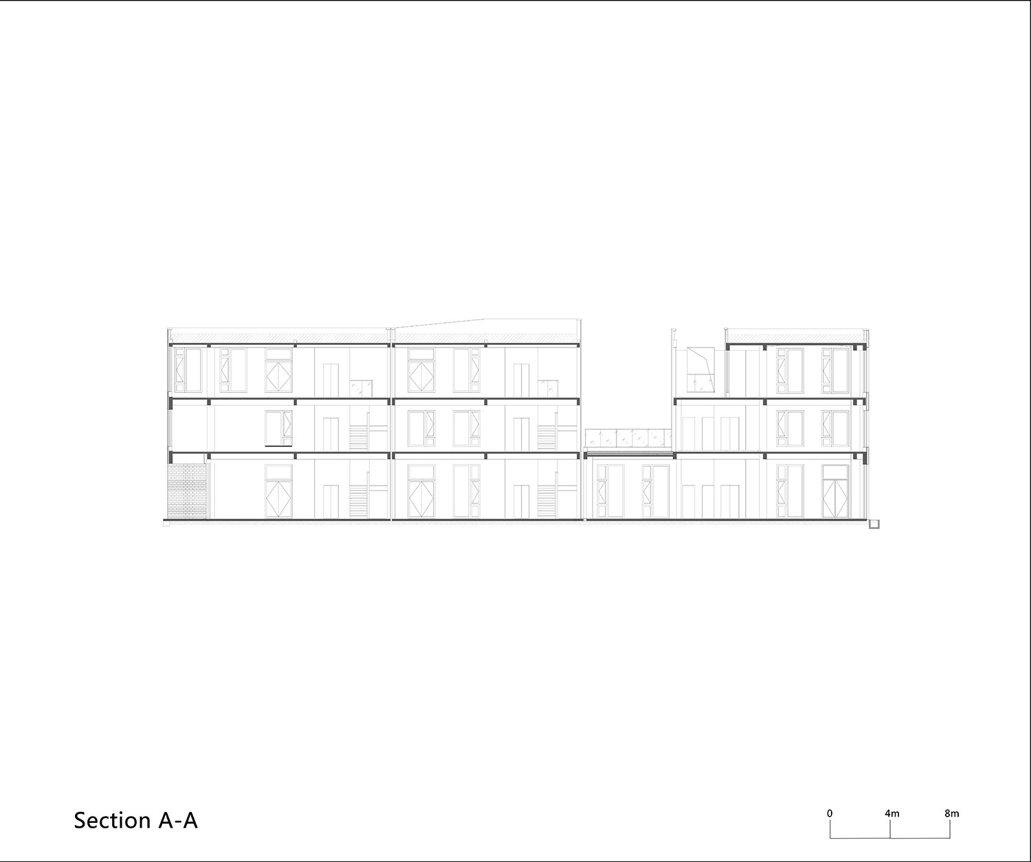 section WSP ARCHITECTS}