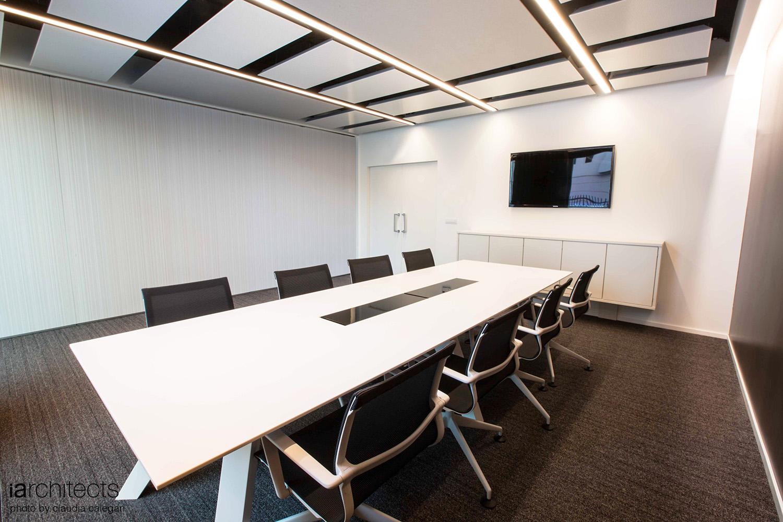 Meeting room Claudia Calegari