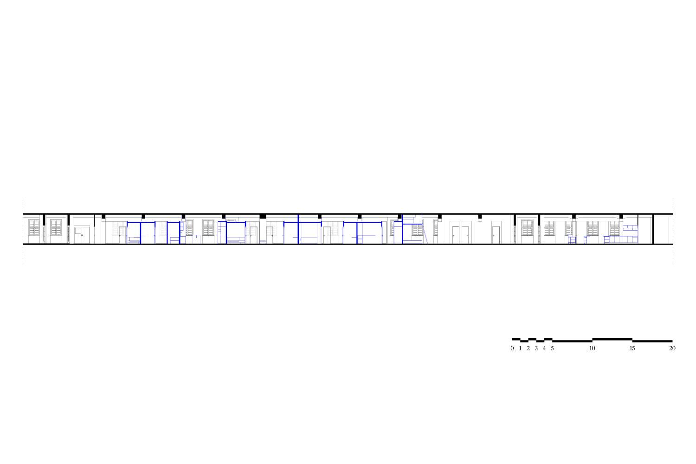 Section LXSY ARCHITEKTEN}