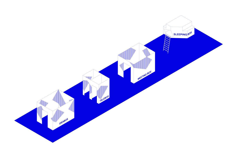 Concept LXSY ARCHITEKTEN}
