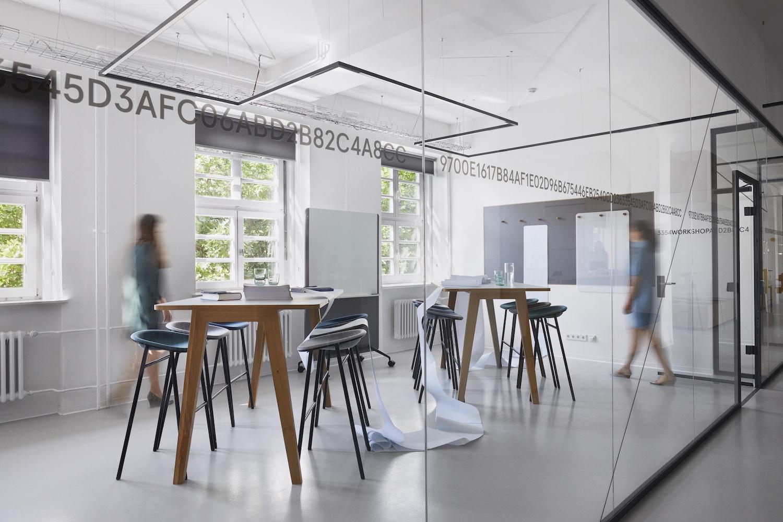 Meetingroom Anne Deppe