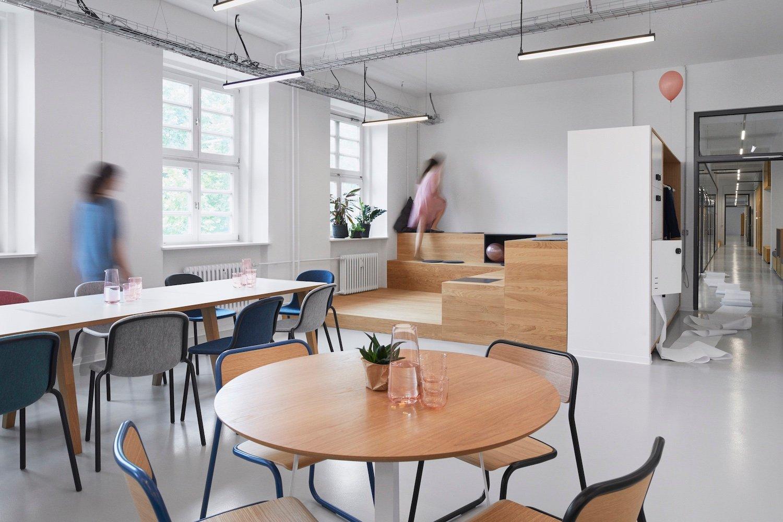 Café-area Anne Deppe