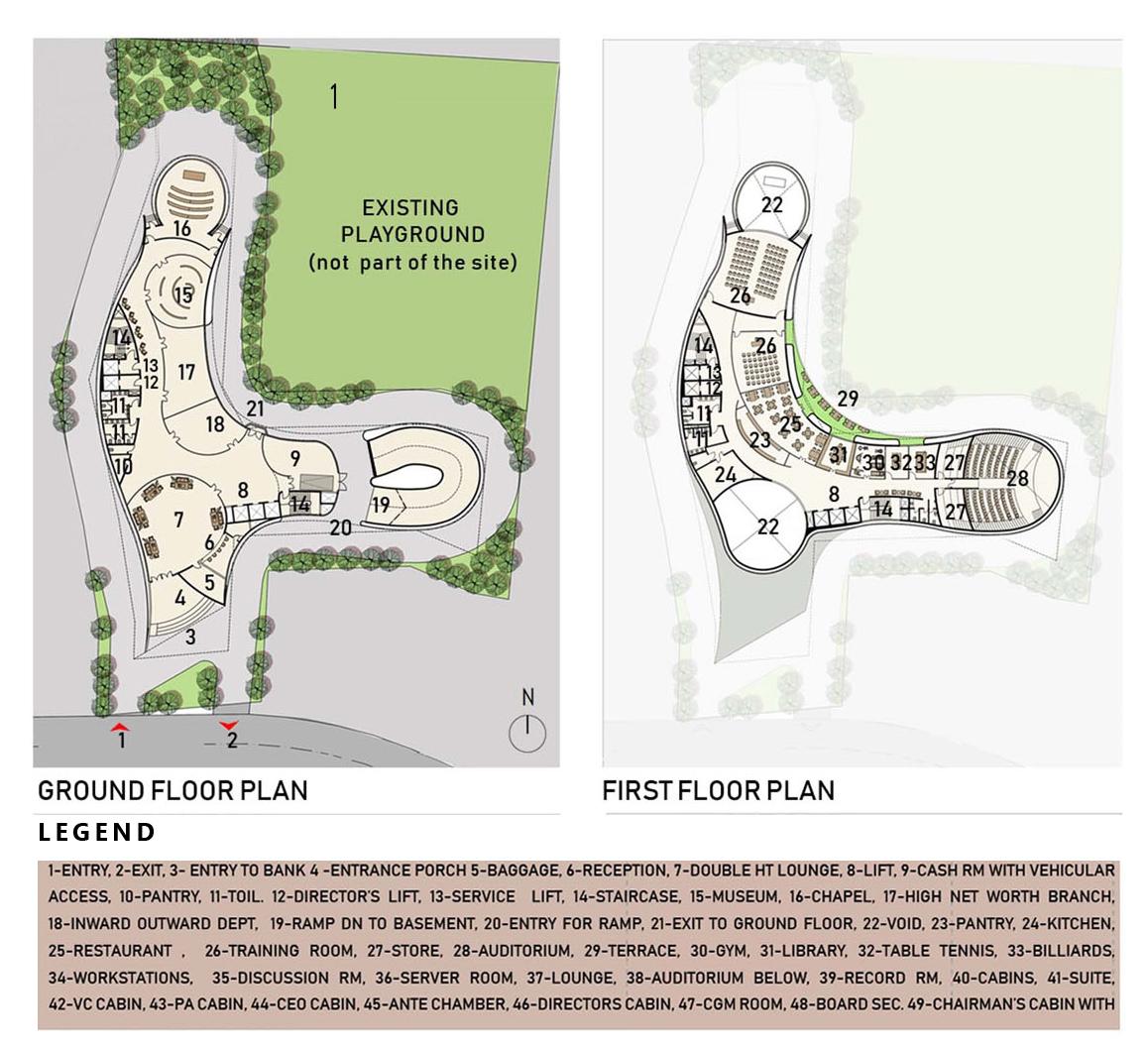 drawings sanjay puri architects