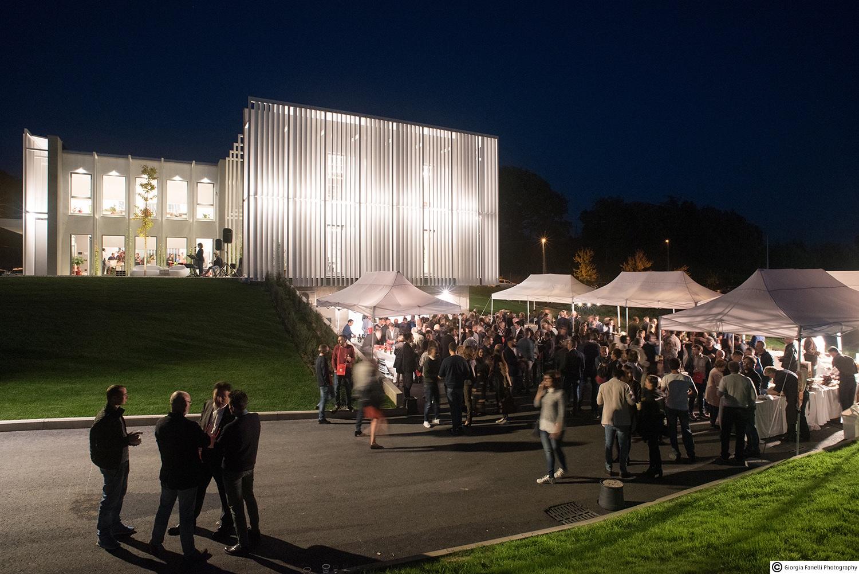 Inaugurazione Giorgia Fanelli Photografy