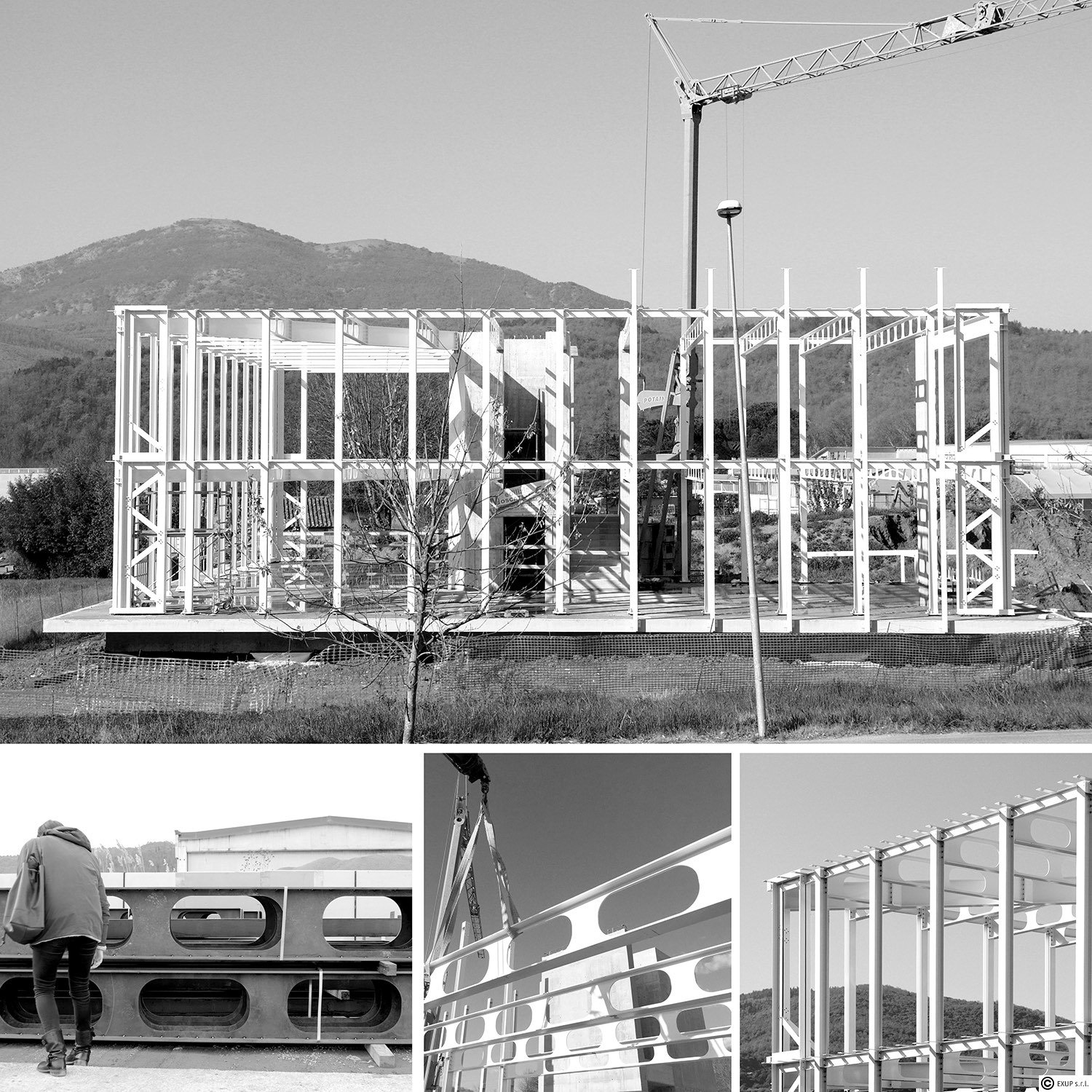 Cantiere EXUP s.r.l.}