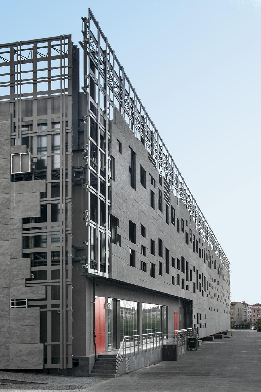 facade detail soner gursoy