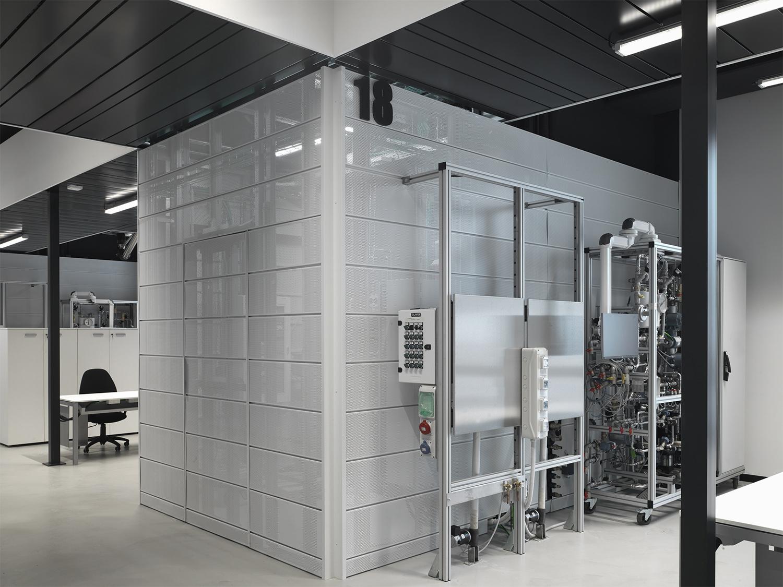 Nuclei tecnologici Marco Introini