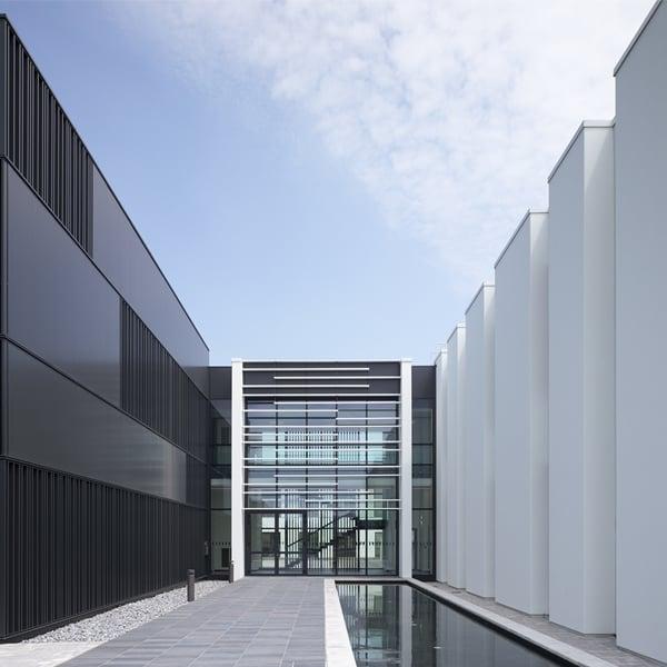EFA studio di architettura, Borgo Lalatta 10 - 43121 Parma