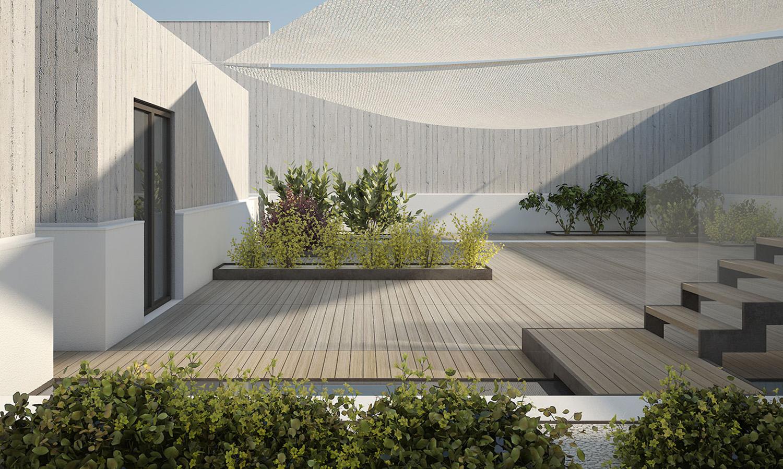 render Studio Roberto Nicoletti Architettura e Design